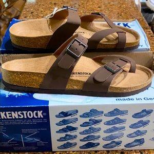 Birkenstock Mayfair Shoe New Never Worn